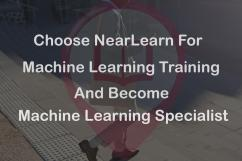 Machine Learning Python Online Training in Mumbai