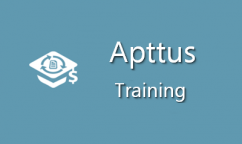 Best Apttus Training With Job Oriented