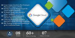 Best Google Cloud Training Institute in Noida
