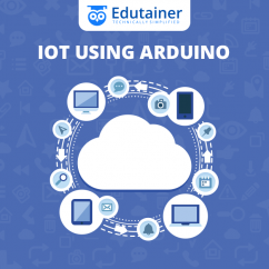 IoT using Arduino