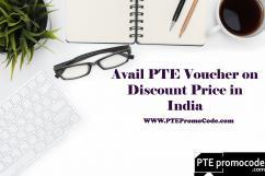 Buy PTE Voucher Online From PTE Promo Code