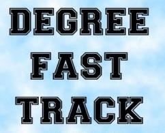 Fast Track Mode Degree Graduation