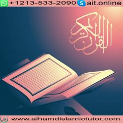 learn quran with tajweed