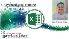 Online Excel Training Live in Hindi