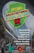 Diploma in Architectural and Animation Visualization Online Course
