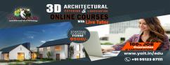 3D Architectural Design Institute Gujarat