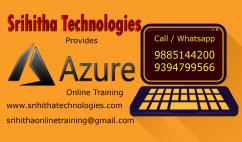 Azure Online Training From India