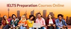 Intermediate English - Intermediate Online English Courses by Burlington English