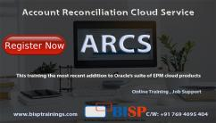 Learn Account Reconciliation Cloud Service (ARCS)