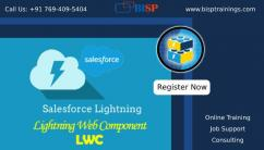 Learn Salesforce Lightning Web Component