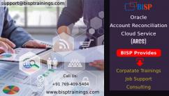 Oracle Account Reconciliation Cloud Service (ARCS) Training
