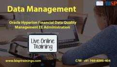 Learn Data Management (FDMEE) Online Training