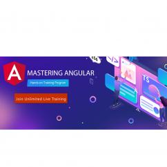 Join the best Angular course - Dot Net Tricks