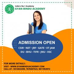 best coaching for csir net life science in delhi, best coaching for net JRF