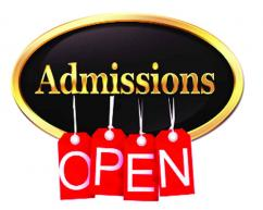 Admissions in Mount Carmel College Dayanad Sagar