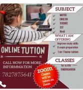 Affordable online classes