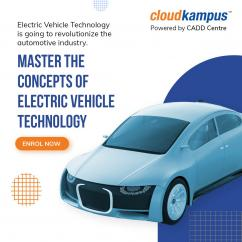 Electric Vehicle Technology Courses