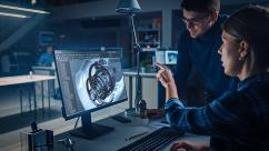 Computer Aided Design Courses  Learn CAD Computer Course Cloudkampus