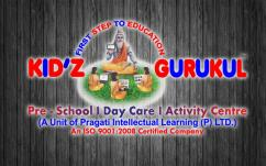 Start your own playschool with Kidz Gurukul (No Royalty fee & No Franchise fee)