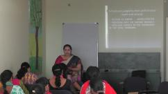 Nursery teacher training course in weekdays at Bangalore