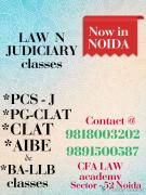 PCS(J) Coaching in Noida