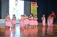 Kidzee Nerul Opens admission for ECCEd course by ZEE Learn.