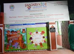 early childhood teacher training course in hyderabad, India