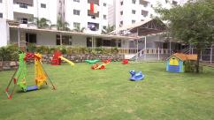 Best Preschool In Manikonda, Hyderabad