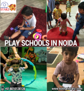 Play Schools In Noida  Sector 50 Schools