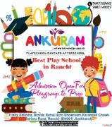 play school in ranchi Jharkhand