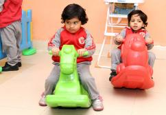 Best Nursery Schools in Noida