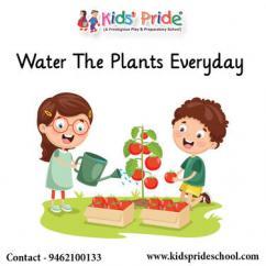 Kids Pride Play School