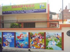 Smarteez Play School