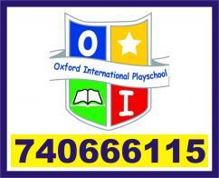Oxford Preschool