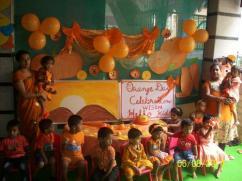 Hello Kids - Preschool (Hesarghatta Main Road)