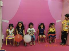 Little Millennium PreSchool