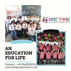 Best Pre Primary School In Jaipur