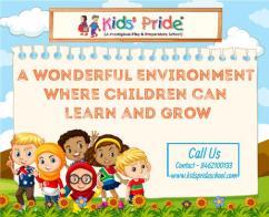 Best Play School For Kids