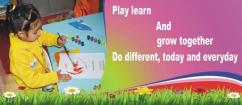 Play School Franchise Low Investment in Janakpuri