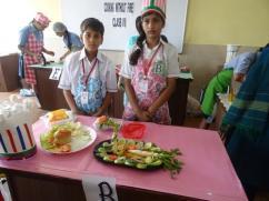 Meenakshi Public School in Gurgaon Sector 10