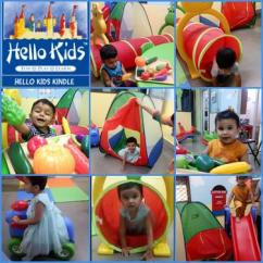 Hello Kids Kindle in Dahisar East