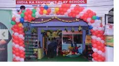 Bachpan play school in Purasawalkam Chennai