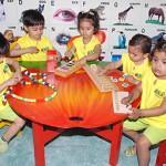 Apple Kids International Pre-School in Ambattur
