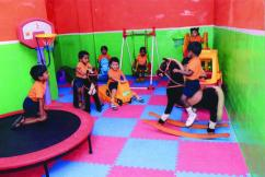 Camford International Playschool in Mylapore
