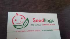 Seedlings preschool in Mogapair