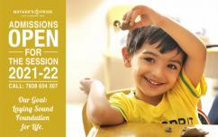 Mothers Pride Preschool in Punjabi Bagh West