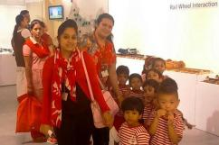 Brats n Cuties Pre School in Dwarka