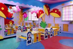 Pre School Near Ashok Vihar Gurgaon