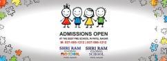 Shri Ram Global Pre School, Patel Nagar Delhi