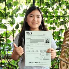 IELTS, TOEFL, PTE, OET, GRE, GMAT and NCLEX EXAMS PREPARATIONS